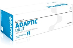 חבישה לאצבע ADAPTIC DIGIT