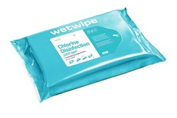 WET WIPE CHLORINE